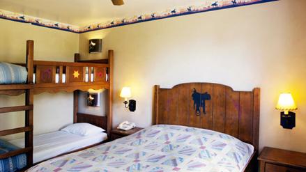 DISNEY'S HOTEL CHEYENNE_3