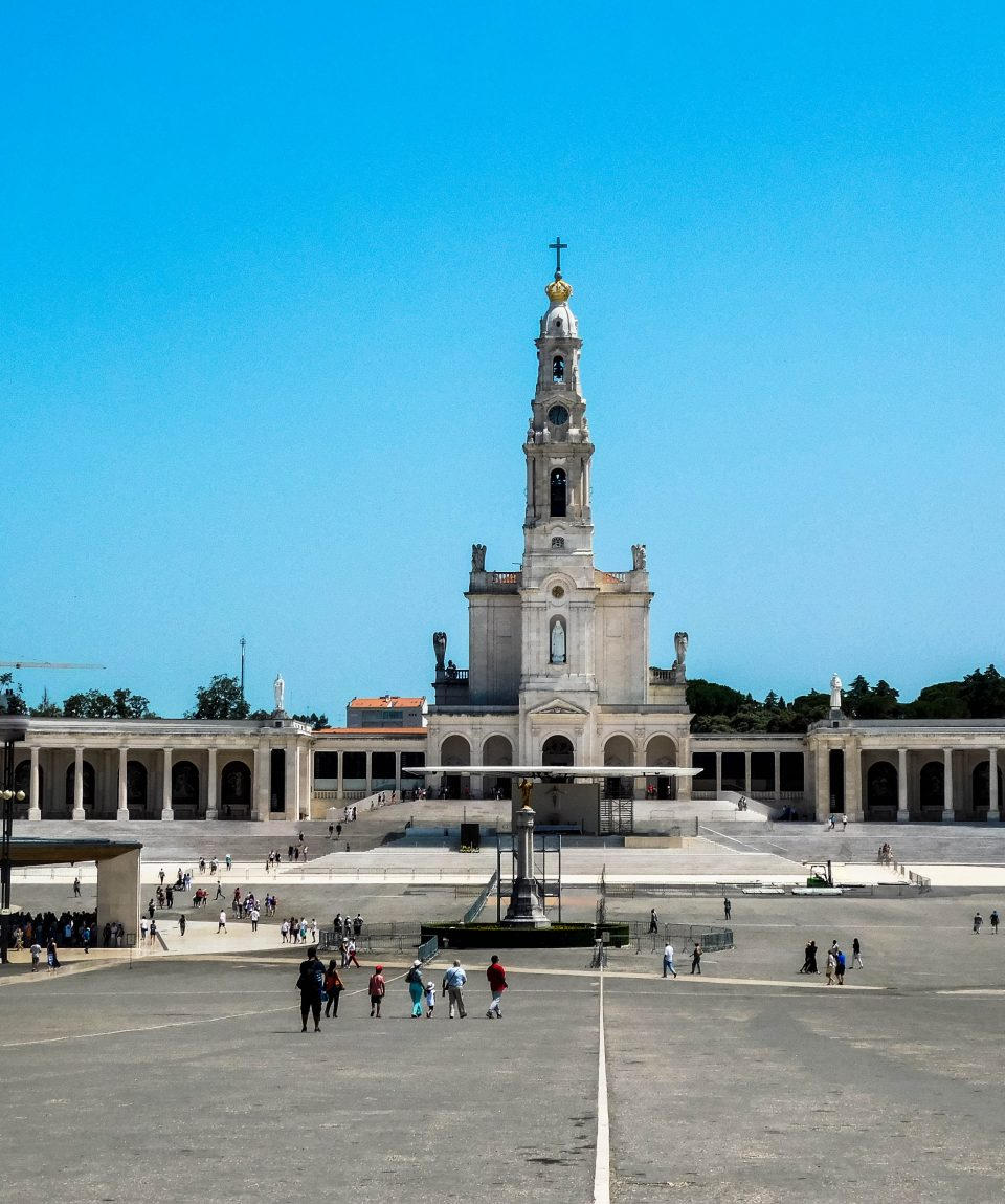 Fátima - Visit the Center of Portugal