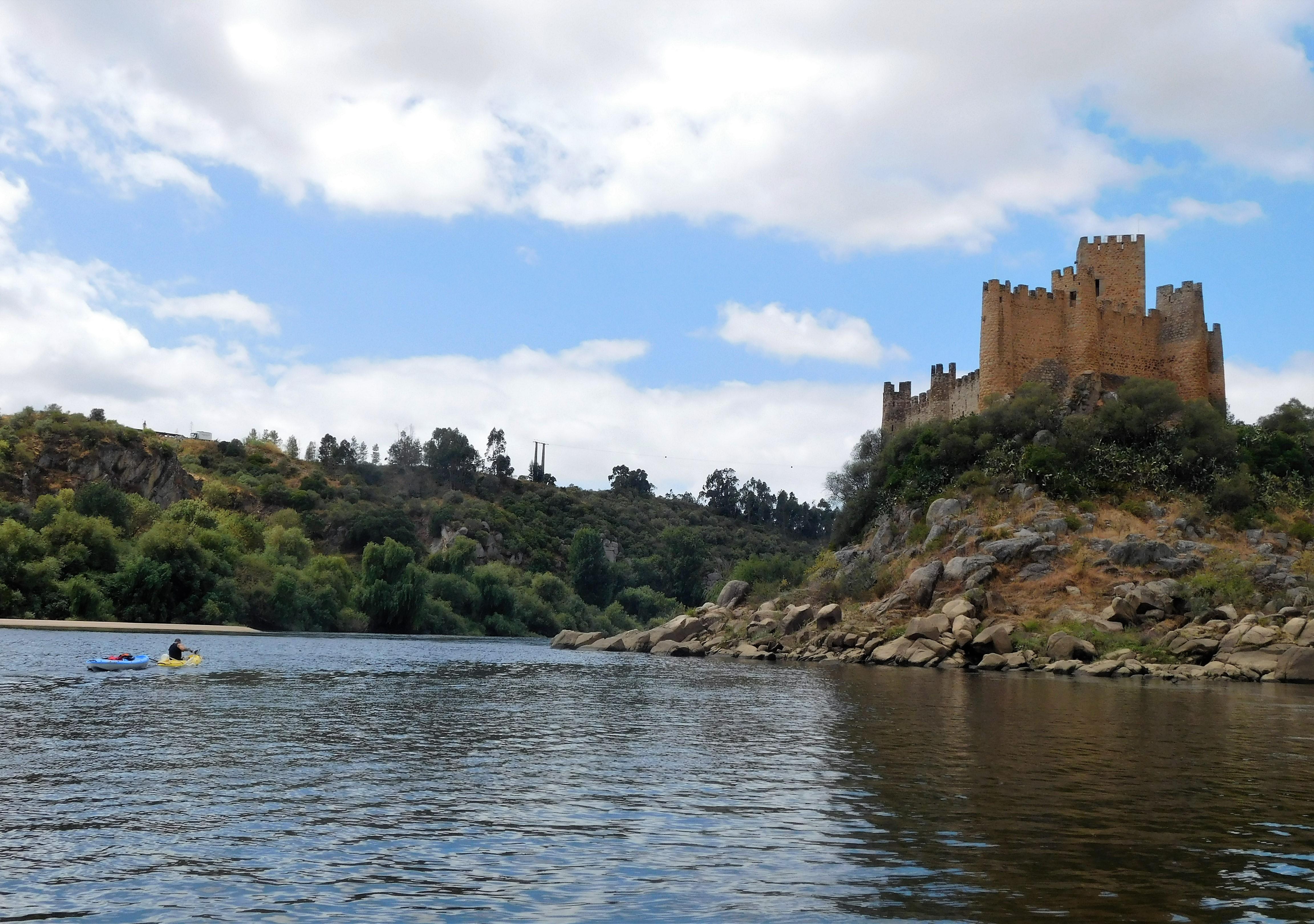 Castelo Templário - Almourol - Visit Portugal Portugal