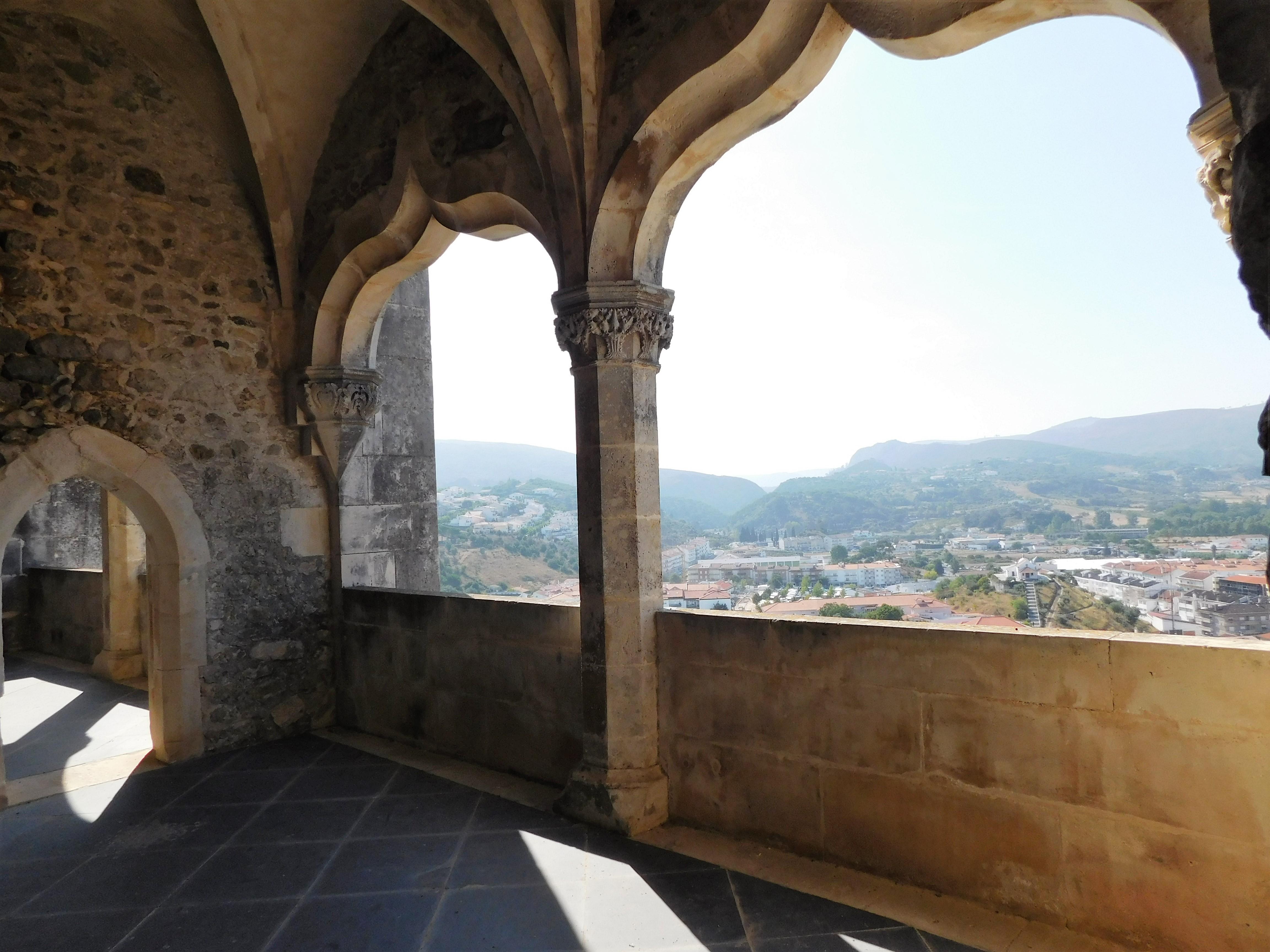 Visit Portugal - Porto de Mós