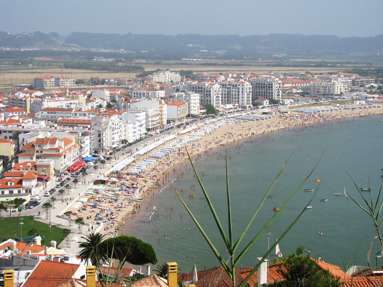 Sightseeing Tours in the Center of Portugal - Turismo de Portugal - Gowestours - Go West Tours